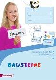 BAUSTEINE Spracharbeitshefte 4