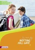 Notting Hill Gate 2. Workbook mit Lernsoftware und Audio-CD