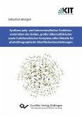 Synthese poly- und heterometallischer Funktionsmaterialien des Goldes, großer Silbersulfidcluster sowie funktionalisierter Komplexe edler Metalle für photolithographische Oberflächenbeschichtungen