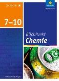 Blickpunkt Chemie 7 - 10. SChülerband. Oberschulen und Realschulen. Niedersachsen