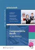 Hotelfachmann/-frau, Restaurantfachmann/-frau, Fachmann/-frau für Systemgastronomie, Fachkraft im Gastgewerbe