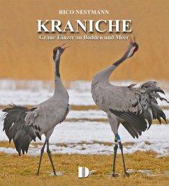 Kraniche - Nestmann, Rico