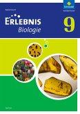 Erlebnis Biologie 9. Arbeitsheft. Sachsen
