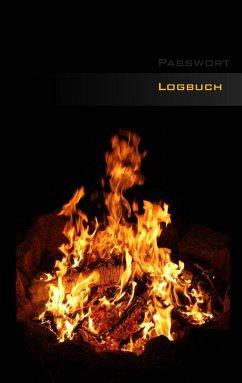 Logbuch (Internet Organizer und Passwortbuch (R...