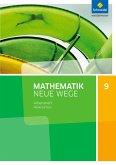 Mathematik Neue Wege SI 9. Arbeitsheft. G9. Niedersachsen