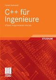 C++ für Ingenieure (eBook, PDF)