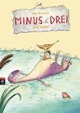 Minus Drei geht baden / Minus Drei Bd.5 (eBook, ePUB)