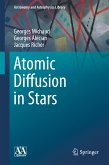 Atomic Diffusion in Stars (eBook, PDF)