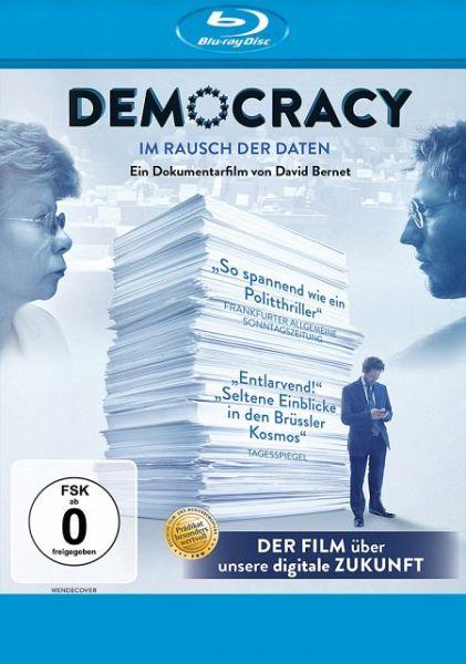Democracy Im Rausch Der Daten