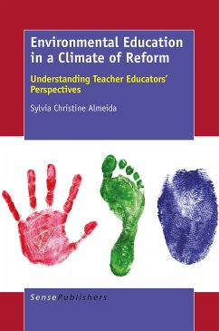 Environmental Education in a Climate of Reform (eBook, PDF)