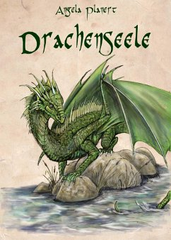Drachenseele (eBook, ePUB) - Planert, Angela