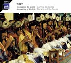 Tibet: Monastery Of Gyütö-The Voice Of The Tantra