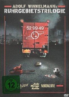 Die Ruhrgebietstrilogie (3 Discs + CD)