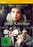 Anna Karenina (3 Discs)