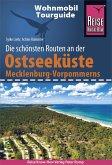 Reise Know-How Wohnmobil-Tourguide Ostseeküste Mecklenburg-Vorpommern mit Rügen und Usedom: Die schönsten Routen (eBook, PDF)