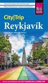 Reise Know-How CityTrip Reykjavík (eBook, PDF)