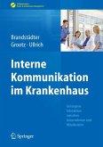 Interne Kommunikation im Krankenhaus (eBook, PDF)