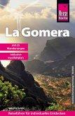 Reise Know-How Reiseführer La Gomera mit 20 Wanderungen (eBook, PDF)