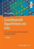 Grundlegende Algorithmen mit Java (eBook, PDF)