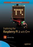 Exploring the Raspberry Pi 2 with C++ (eBook, PDF)