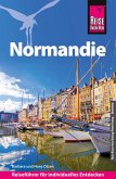 Reise Know-How Reiseführer Normandie (eBook, PDF)