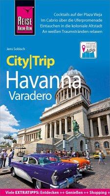 Reise Know-How CityTrip Havanna und Varadero (eBook, PDF) - Sobisch, Jens