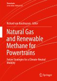 Natural Gas and Renewable Methane for Powertrains (eBook, PDF)