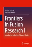 Frontiers in Fusion Research II (eBook, PDF)