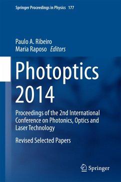 Photoptics 2014 (eBook, PDF)