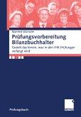 Prüfungsvorbereitung Bilanzbuchhalter (eBook, PDF)