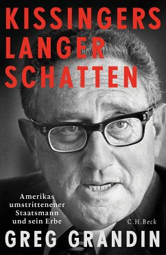 Kissingers langer Schatten (eBook, ePUB) - Grandin, Greg