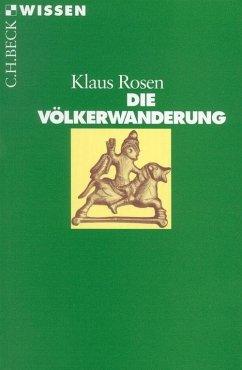 Die Völkerwanderung (eBook, ePUB) - Rosen, Klaus