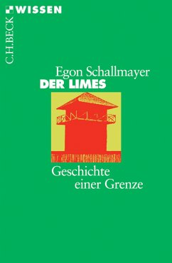 Der Limes (eBook, ePUB)