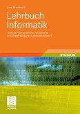 Lehrbuch Informatik (eBook, PDF)