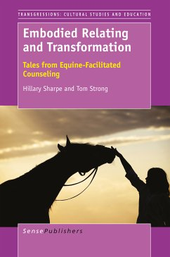 Embodied Relating and Transformation (eBook, PDF)