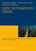 Opfer rechtsextremer Gewalt (eBook, PDF)