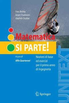 Matematica: si parte! (eBook, PDF) - Chaabouni, Amel; Biollay, Yves; Stubbe, Joachim