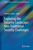 Exploring the Security Landscape: Non-Traditional Security Challenges (eBook, PDF)