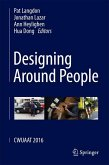 Designing Around People (eBook, PDF)