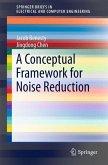 A Conceptual Framework for Noise Reduction (eBook, PDF)