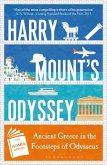 Harry Mount's Odyssey
