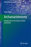 Archaeoastronomy (eBook, PDF)