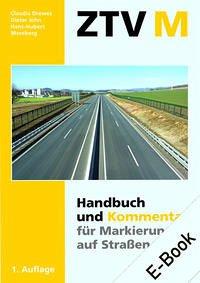 ZTV M 13 - Handbuch und Kommentar