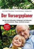 Der Vorsorgeplaner (eBook, PDF)