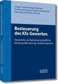 Besteuerung des Kfz-Gewerbes (eBook, PDF)