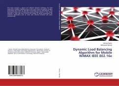 Dynamic Load Balancing Algorithm for Mobile WiMAX IEEE 802.16e - Samy, Ahmed; Hamdy, Mohamed