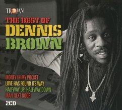 Best Of - Brown,Dennis