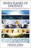 Seven Planes of Existence (eBook, ePUB)