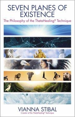 Seven Planes of Existence (eBook, ePUB) - Stibal, Vianna
