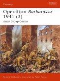 Operation Barbarossa 1941 (3) (eBook, ePUB)